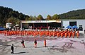2004년 10월 22일 충청남도 천안시 중앙소방학교 제17회 전국 소방기술 경연대회 DSC 0005.JPG