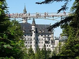 Marienbrücke (Neuschwanstein)