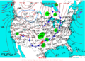2006-05-04 Surface Weather Map NOAA.png