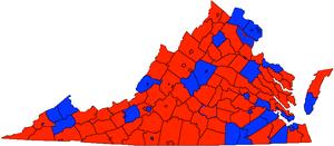 2006 Virginia senatelektomap.png