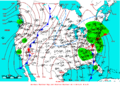 2007-04-15 Surface Weather Map NOAA.png