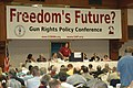 2007 Gun Rights Policy Conference dsc 1420 (1554040423).jpg