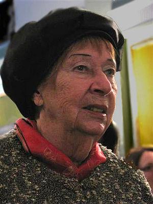 2011 in Poland - Irena Kwiatkowska