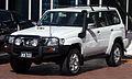 2008 Nissan Patrol (GU 6) ST-L 02.jpg