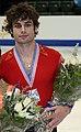 2008 Skate America Pairs McLaughlin-Brubaker05 (cropped) - Brubaker.jpg