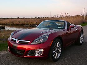 Great Saturn Sky