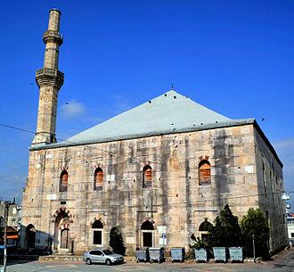 Didymoteicho - Çelebi Sultan Mehmed Mosque