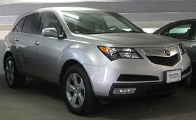 Acura  on Acura Mdx   Wikip  Dia