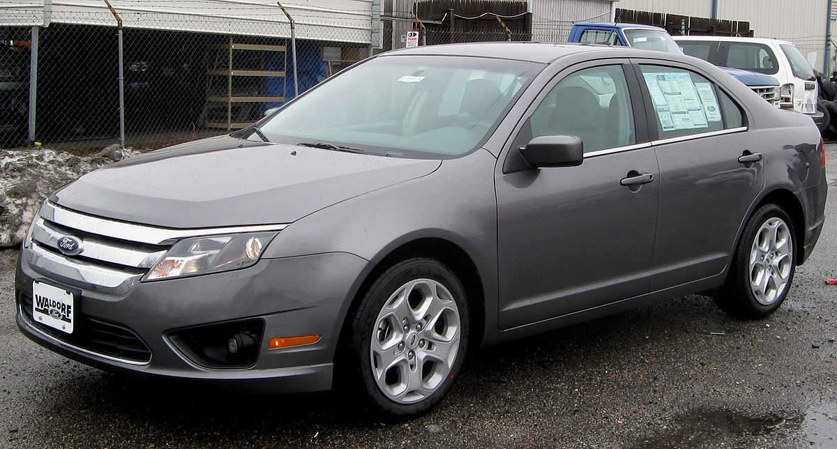 Mazda 3 Wiki >> Ford CD3 platform - Wikipedia