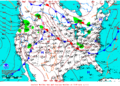 2012-04-01 Surface Weather Map NOAA.png