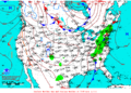 2012-05-14 Surface Weather Map NOAA.png