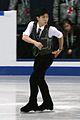 2012-12 Final Grand Prix 2d 035 Keiji Tanaka.JPG