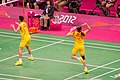 2012 Olympics Zhao goes for a clear.jpg