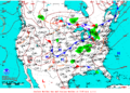 2013-06-16 Surface Weather Map NOAA.png