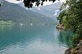 2013-08-08 09-05-01 Switzerland Kanton Graubünden Le Prese Le Prese.JPG