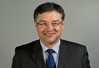 Holger Zastrow - Holger Zastrow (2013)