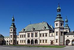 20130421 Kielce Palac Biskupow Krakowskich 3127.jpg