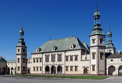 20130421 Kielce Palac Biskupow Krakowskich 3127