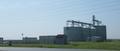 2013 - Siloz de cereale - iesire sud-est Bordei Verde.png