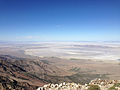 2014-06-29 16 41 35 View east-northeast from Pilot Peak, Nevada.JPG