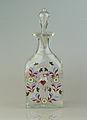 20140707 Radkersburg - Bottles - glass-ceramic (Gombocz collection) - H3653.jpg