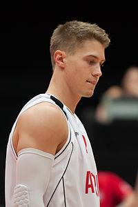 20140817 Basketball Österreich Polen 0456.jpg