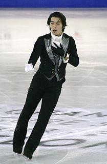 Takahito Mura figure skater