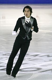 2014 Grand Prix of Figure Skating Final Takahito Mura IMG 3894.JPG