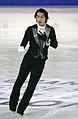 2014 Grand Prix of Figure Skating Final Takahito Mura IMG 3894.JPG