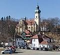 2014 Polanica-Zdrój, kościół Wniebowzięcia NMP 01.JPG