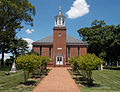2014 St. Paul's Episcopal Church - Rock Creek Parish 01.JPG
