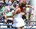 2014 US Open (Tennis) - Tournament - Barbora Zahlavova Strycova (14908224869).jpg