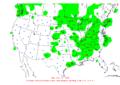 2015-10-13 24-hr Precipitation Map NOAA.png