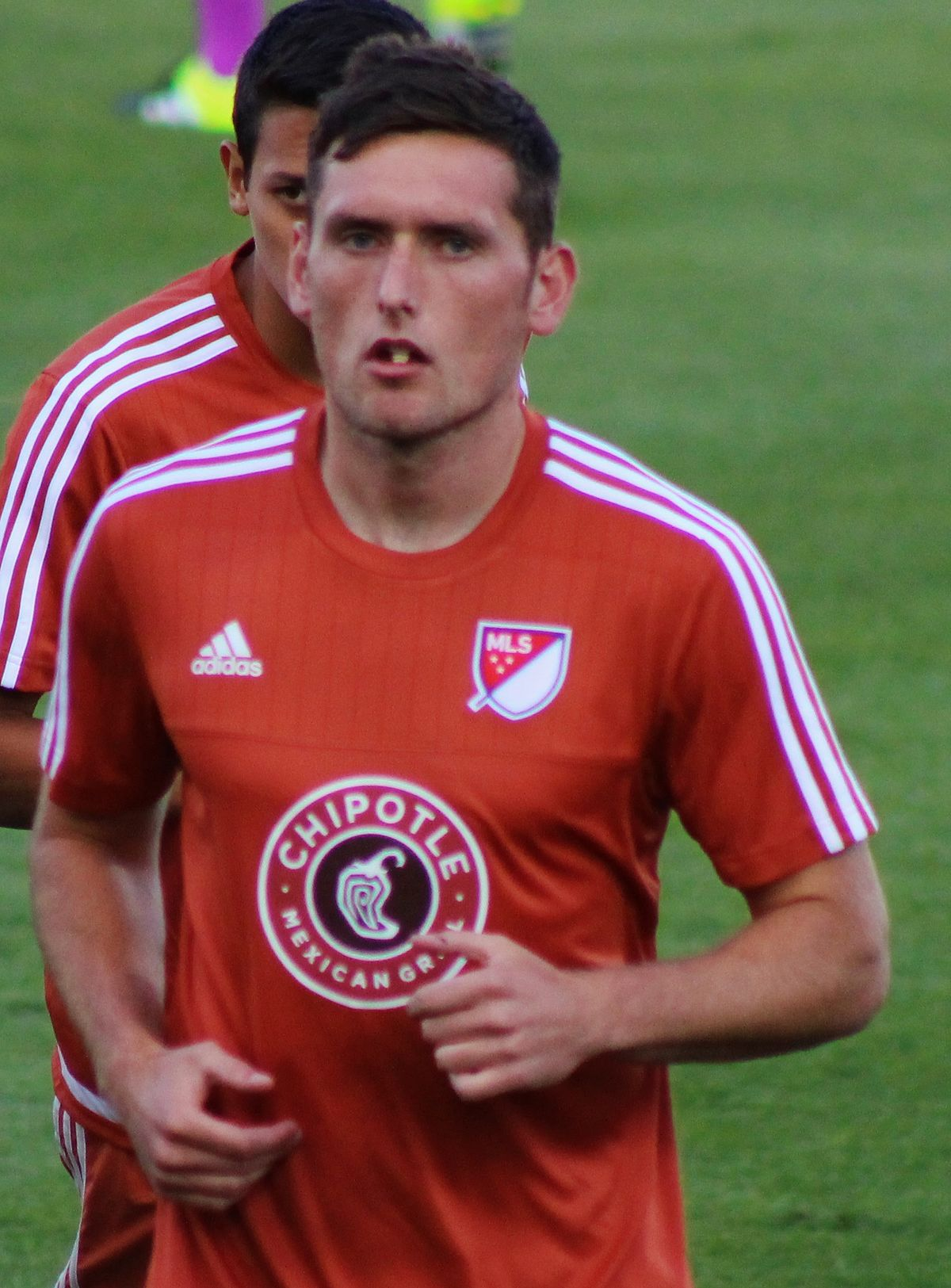 Shane O Neill
