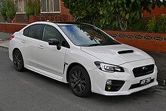 Subaru Wrx Wikipedia Wolna Encyklopedia