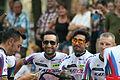 2015 Tour de France team presentation (18738825924).jpg