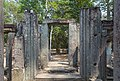 2016 Angkor, Angkor Thom, Bajon (07).jpg