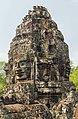 2016 Angkor, Angkor Thom, Bajon (33).jpg