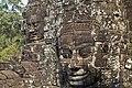 2016 Angkor, Angkor Thom, Bajon (44).jpg