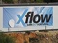 2017-11-27 Sign, Xflow Surf park, Albufeira.JPG