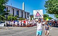 2017.06.11 Equality March 2017, Washington, DC USA 6607 (35231318856).jpg