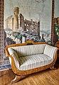 20170910 Haus Stapel - Sofa vor historischer Tapete, Havixbeck (01285).jpg