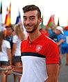 2018-08-07 World Rowing Junior Championships (Opening Ceremony) by Sandro Halank–012.jpg