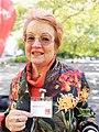 2018-09-22 SPD-Mitglieder Hannover Mitte (120) Monike Elke Koch.jpg
