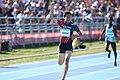 2018-10-16 Stage 2 (Boys' 400 metre hurdles) at 2018 Summer Youth Olympics by Sandro Halank–110.jpg