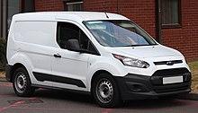 Ford Transit - WikiVisually