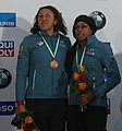 2019-01-05 2-woman Bobsleigh at the 2018-19 Bobsleigh World Cup Altenberg by Sandro Halank–184.jpg