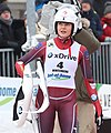 2019-01-25 Women's Sprint at FIL World Luge Championships 2019 by Sandro Halank–023.jpg