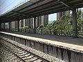 201908 Platform of Shuangxi Station.jpg