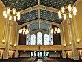 2019 Cathedral of Saint Thomas More interior - Arlington 02.jpg